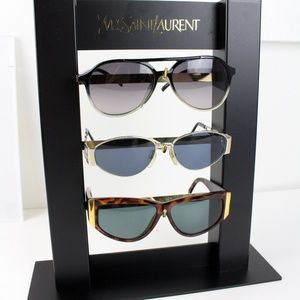 Saint Laurent Glasses Stand